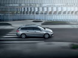 New Peugeot 308 SW | Discover the family estate by Peugeot