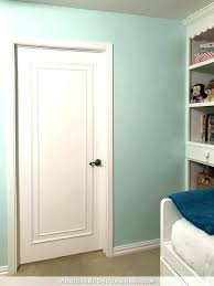 modern wood interior doors. Modern Wood Interior Doors An Easy Inexpensive Way To Update Flush Flat  Panel With . Y