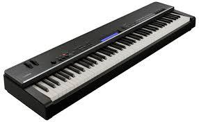 yamaha 88 key digital piano. yamaha cp4 88-key stage piano - pianos \u0026 keyboards | cosmo music 88 key digital