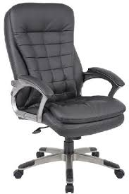 comfortable office chairs. Perfect Office Boss Comfortable Office Chair B9331 Intended Chairs A