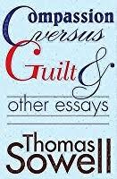 compassion versus guilt and other essays and other essays by  compassion versus guilt and other essays library edition