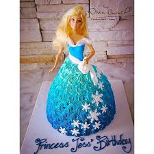 27 Unique Disney Princess Cakes You Can Order Recommendmy Living