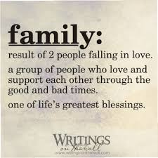 true meaning of family essay college paper help true meaning of family essay