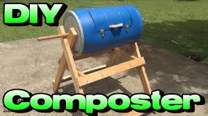 diy compost bin homestead project