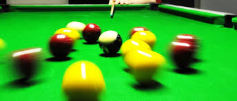 the qball sports bar resident snooker and pool coach is jimmy the showman carney james carney