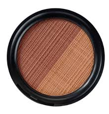 divided into dual shades it provides you tanned shades with a little shimmer perfectly suited for indian plexion rs 600 lakme absolute