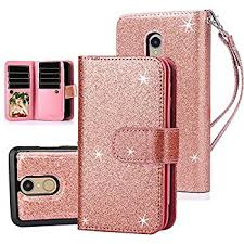 lg phoenix 3 case. tabpow lg aristo case, 10 card slot - id slot, button wallet folio pu lg phoenix 3 case
