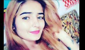 Image result for PICS OF HARYANVI SINGER HARSHITA