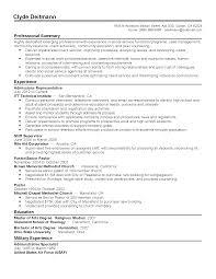 Admissions Representative Sample Resume College Admissions Representative Sample Resume Mitocadorcoreano 4