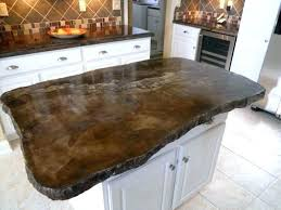 black concrete dark cabinets with over laminate making countertops diy countertop refinishing lovely imperfection ove