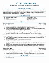 Automotive Technician Resume Car Porter Job Description Resume Best Of Automotive Technician 64