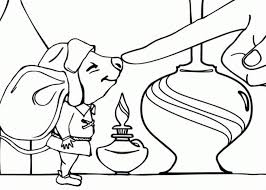 princess and the pea coloring page. despereaux, despereaux nose touched by princess pea coloring pages: and the page