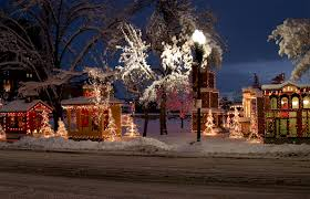 Ogden City Park Christmas Lights Ogden Utah From 35 American Towns That Do Christmas Right
