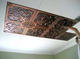 faux tin ceiling tin ceiling tiles with lock faux tin ceiling tiles faux
