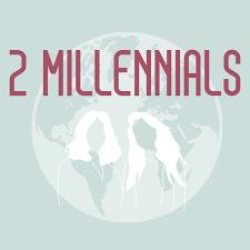 Dos millennials