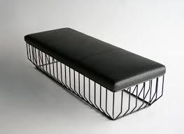 phase design  reza feiz designer  wired bench  phase design