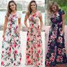 <b>Vestidos</b> de <b>Mujer</b> Casual Floreado Largo Mangas Fiesta de 2020 ...