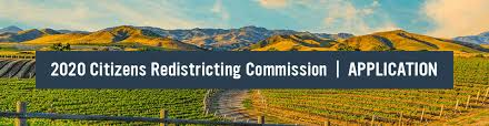 Citizens Redistricting Commission Applicants Guidance For