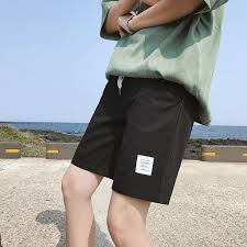 Men's <b>New Short</b> Board Beach <b>Shorts Pants</b> Casual Sport Cotton ...