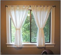 window treatment ideas for short windows best 25 short window curtains ideas on small windows