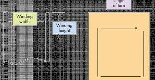 Winding Wire Gauge Chart Pdf Build Your Own Transformer Electronic Design