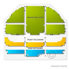 Gershwin Theater Seating Chart With Seat Numbers Wicked New York Tickets 7 15 2020 2 00 Pm Vivid Seats