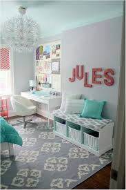 spectacular 50 stunning ideas for a teen girl bedroom for 2018 teenage girl room inspiration