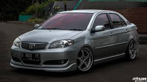 toyota vios with awc trinity rims :)   all cars   Pinterest ...
