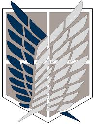 Attack On Titan [Survey Corps Logo] by YumaKirosaki.deviantart.com ...