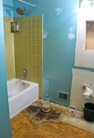 Small Picture DIY Small Bathroom Renovation Hometalk