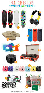 Best Kid Christmas Gifts Part  45 Great Gifts For Teen Boys Christmas Gifts For Teenage Girl 2014