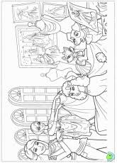 Small Picture Barbie Fashion Fairytale Colouring Pages High Quality Coloring