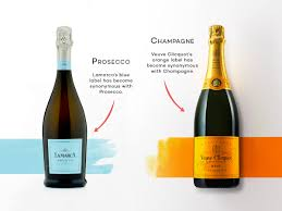 Prosecco Light Blue Label Are We Overly Influenced By Wine Labels Wine Folly