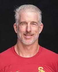 Peter Smith - Men's Tennis Coach - USC Athletics