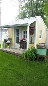 office garden shed. Garden Sheds Office Shed Plans Ideas My Backyard She Now You Can Build Any In A Weekend Even If