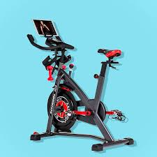 Peloton has, for many, replaced going to the gym. Schwinn Ic4 Ic3 Indoor Bikes Vs Bowflex C6 Bike Review 2021 The Strategist New York Magazine