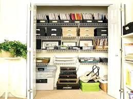 office in closet. Office Closet Design Ideas Modern Shelving Great Smart Home Organization In