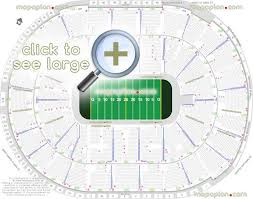 Elegant Sap Center Seating Chart Concert Cooltest Info
