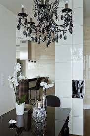dining room crystal lighting. Black Crystal Chandelier Dining Room Lighting
