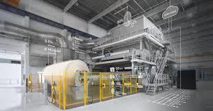 Roll Forming Machine Design Pdf Tissue Paper Making Machines Voith
