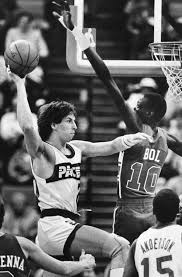 Bill Garnett, 1st round, Dallas Mavericks, 1982 ...