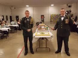 Jrotc Military Ball Decorations Fredericktown JROTC Military Ball 100 Schoolnews 45