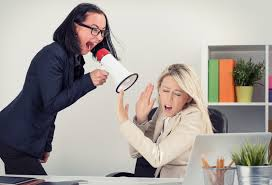 Image result for angry boss