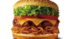 10 Ridiculously Unhealthy Fast Food Burgers Stock Market