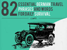 82 essential german travel phrases and
