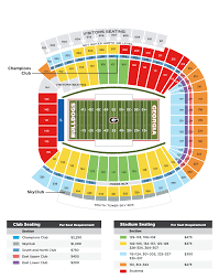 Georgia Vs Florida Tickets The Georgia Bulldog Club The