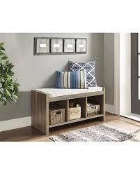 furniture shoe storage. Rustic Oak Storage Bench Seat Entryway Shoe Furniture Mud Room  Cubbies Furniture Shoe Storage S