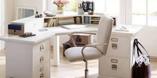 white office corner desk. Office Desk:Office Workstations Furniture Stores Chairs White Desk Reception Corner