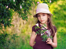 Cute Girl Baby Hintergrundbilder Cute ...