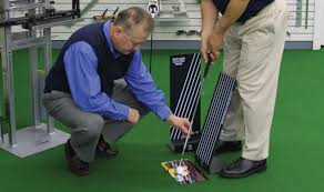 Putter Length Chart How To Properly Fit A Golfer For Putters Ralph Maltby